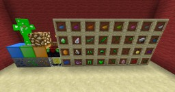 Csupi's Pack Minecraft Texture Pack