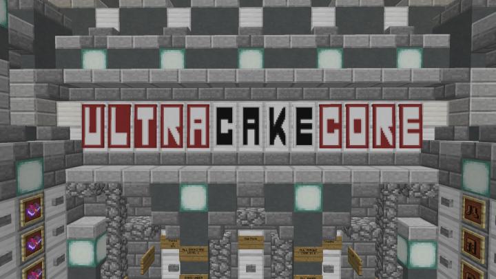 Build Uhc Servers