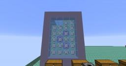 SurvivalCraft V1 Minecraft Project