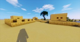 Middle Eastern Farm Minecraft
