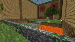 Chasm Chaos! Minecraft Project