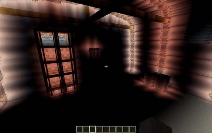 Inside NSC