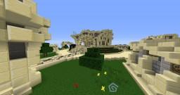 Infinite MC Minecraft Server