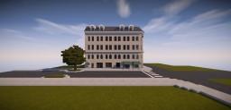 Urban Resturant | Esterlon Application Minecraft Map & Project