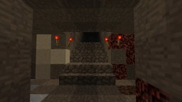 Dungeon Life Minecraft Project