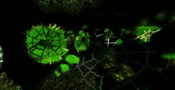 Widow's Hollow Minecraft Project