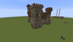 Castle Wilson [+Download] Minecraft Map & Project
