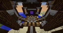 Infinity Miners Minecraft Server
