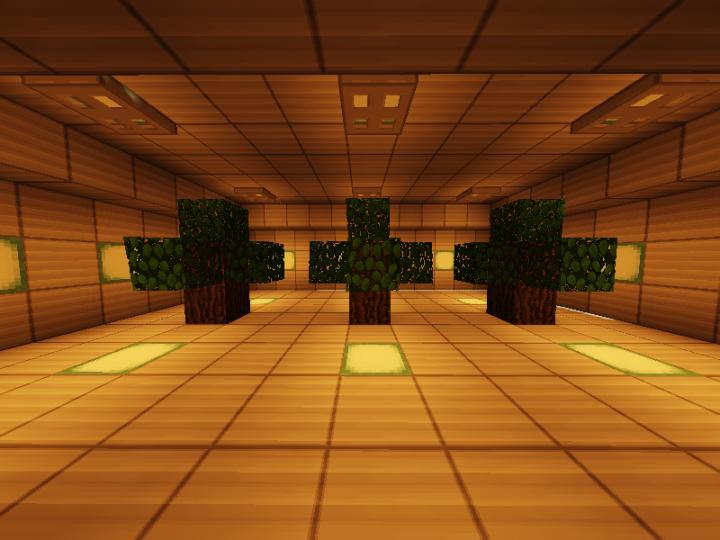 Littles trees
