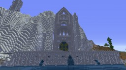 Nogrod dwarven city [discontinued] Minecraft Map & Project