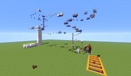 Parkour Challenge 2 Minecraft Map & Project