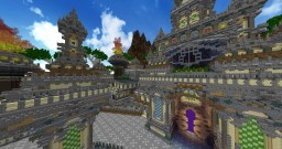 Spectrum Minecraft Map & Project