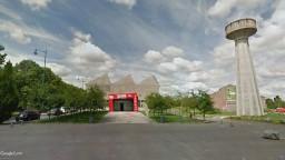 Ville d'Arras 1:1 Minecraft Project