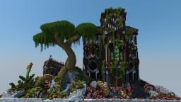 Dracshor - Devil's judgement Minecraft Map & Project
