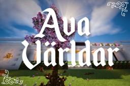 Ava Världar - Modded 1.7.10 Minecraft Server