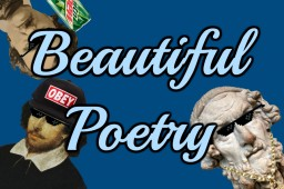 A Poetry Blog (10/10 shakespeares recommend) Minecraft Blog