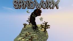 Training Plot #4: SandWorm Minecraft Project