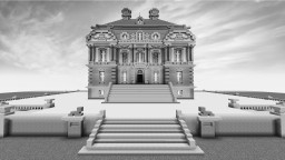 Chateau - Hermitage Hunting Lodge Minecraft Map & Project