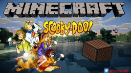 Note Block - Scooby Doo Minecraft Map & Project