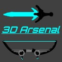 3D Arsenal Minecraft