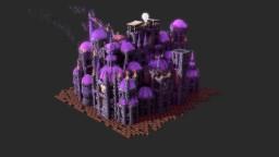 琴Piano Minecraft Project