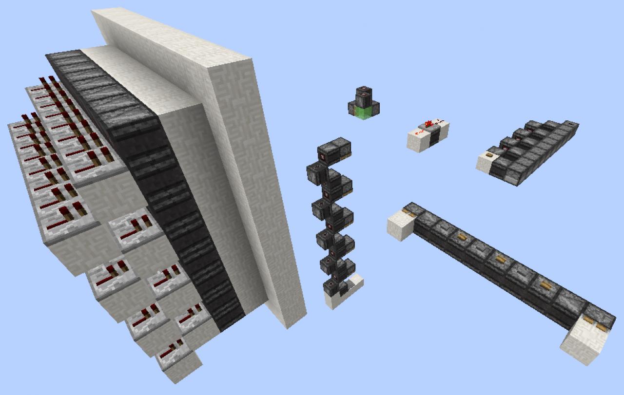 Observer Block Revolution Minecraft Blog