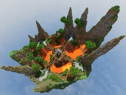 Sky wars lobby - Memority Minecraft
