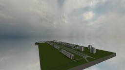 Pripyat in Minecraft Minecraft Map & Project