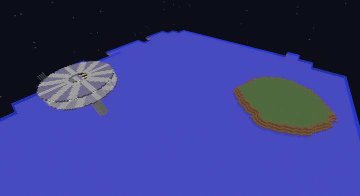 Minecraft Natural Disasters Plugin