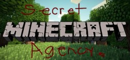 Pat and Jen Secret Agents Adventure Map Minecraft Map & Project
