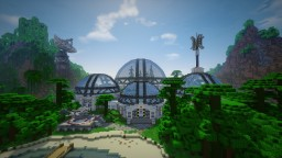 DanTDM Lab Remake - ORIGINAL BY TEAM NECTAR Minecraft Map & Project