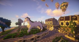 Spawn Build Hellominecraft Minecraft Map & Project