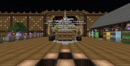 LordsNetwork PVP/Factions/Survival Minecraft Server