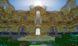 51x51 Plot Minecraft Project