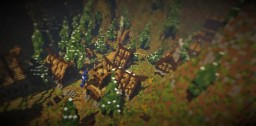 O'cime des pins Minecraft Map & Project