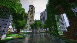 Activ City Minecraft Project