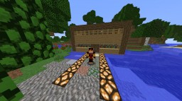 Survival House 1 10 v1 2 Minecraft Project