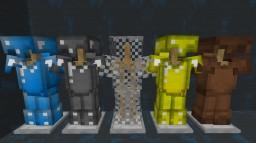 Minecraft - Frosty Pack (1.8)
