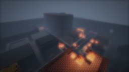 WWII Zombie Survival Arena Minecraft Project