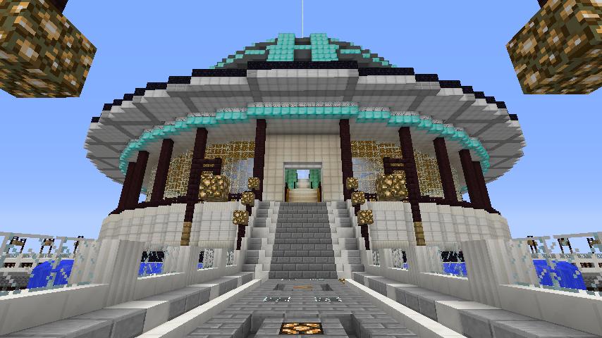 SurvivalCraft 2 Minecraft Server