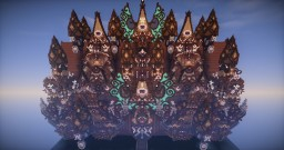 Gazamo Application | Steampunk - Avantheim Minecraft
