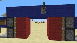 Bob's Redstone Academy Minecraft Project