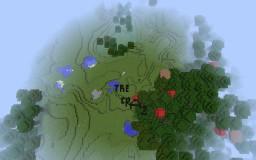 The Craz Minecraft Map & Project