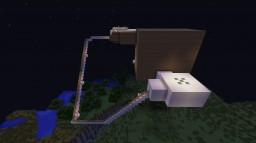 BiomEscapist Minecraft Map & Project
