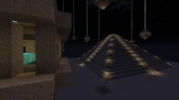 Unnatural Pyramid -The Secret Behind Giza- Minecraft Map & Project