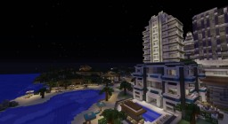 Capitol City Minecraft Minecraft Map & Project