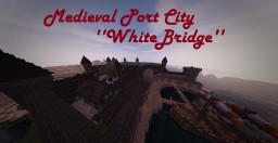 Medieval City Whitebridge