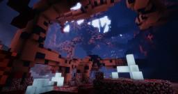 Portfolio of Landscapes Minecraft