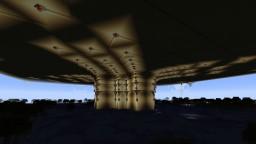 Mega Admin Base V 1.6 Minecraft Map & Project