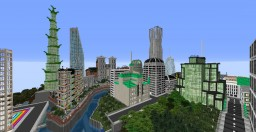 New City - Huge old city project - Aug 2014-Jan 2016 (Download)
